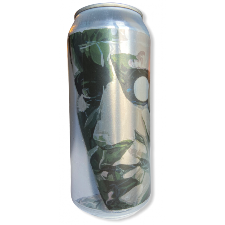 Stone Barrel Like a Boss DDH IPA Cans 44cl