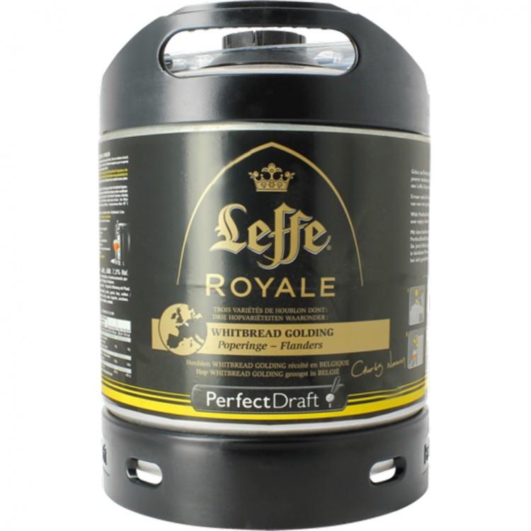 Fut Leffe Royale 6L