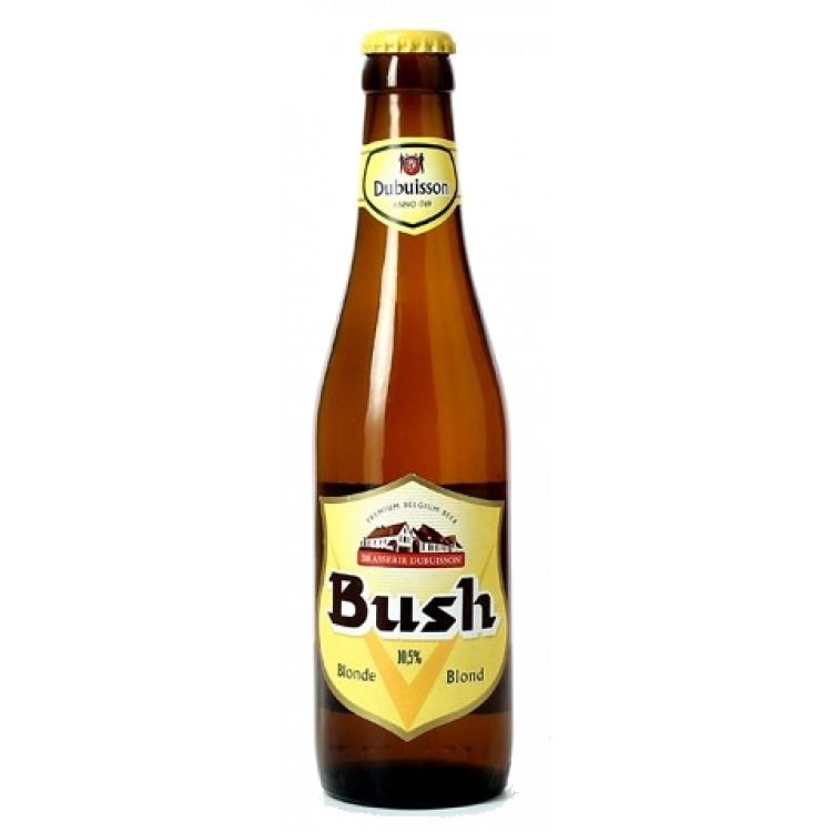 Bush Blonde - 33cl - 10,5°