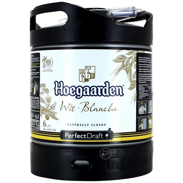 Fut Hoegaarden 6L