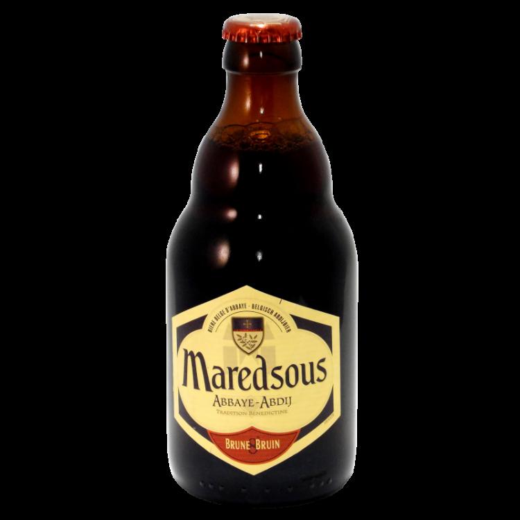 copy of Maredsous Triple 10°