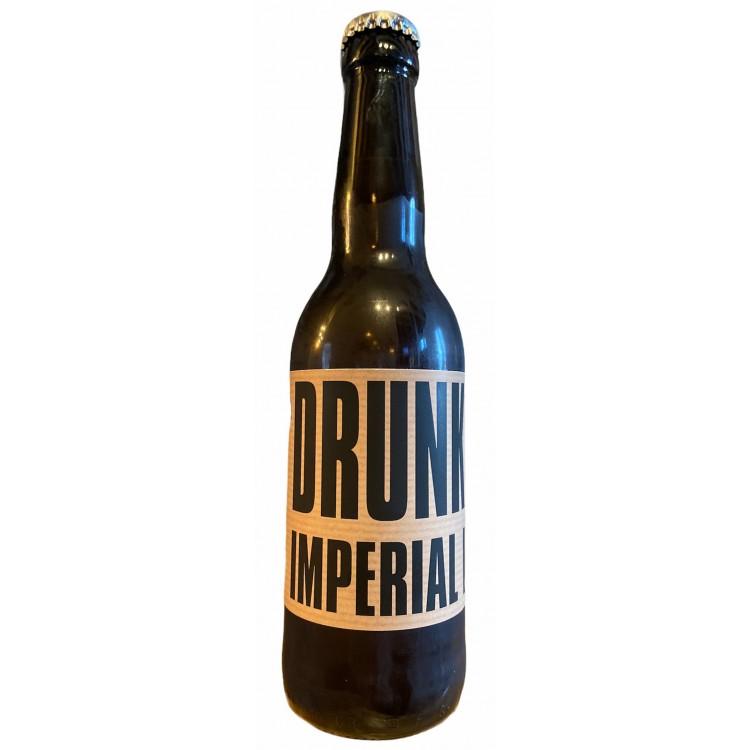 Drunken Impérial IPA