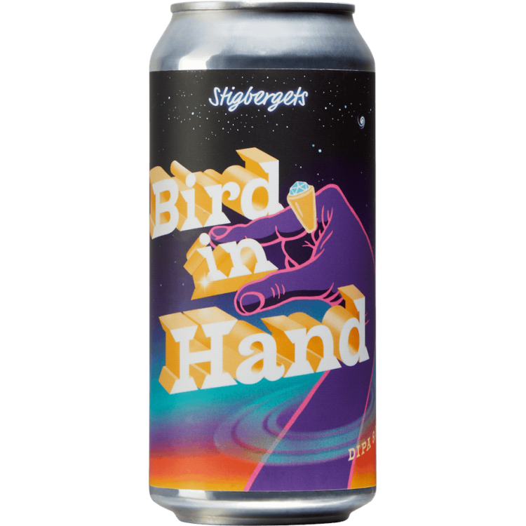 Stigbergets Bird in Hand Casn 44cl