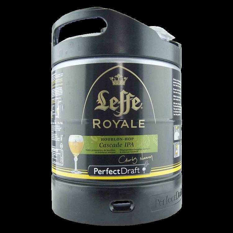 Fut Leffe Royale IPA 6L