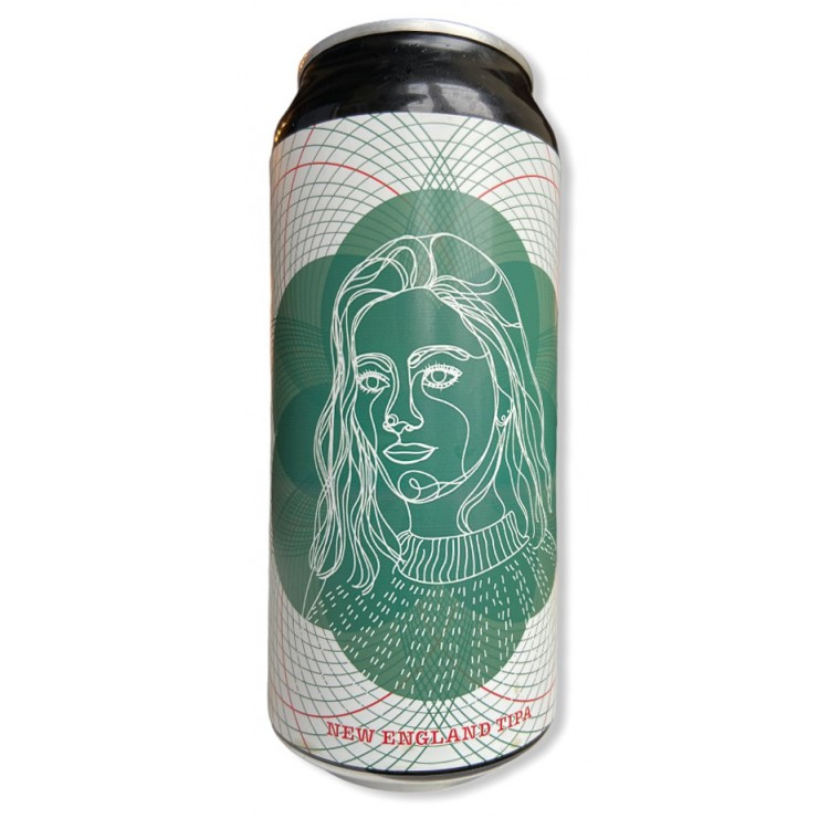 Zig New England TIPA Cans 44cl