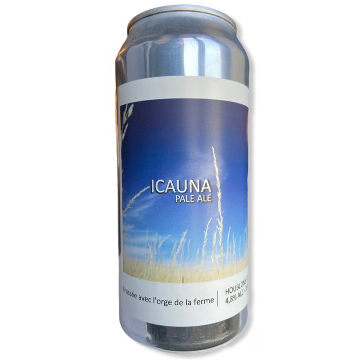 Popihn Icauna Pale Ale Cans 44cl