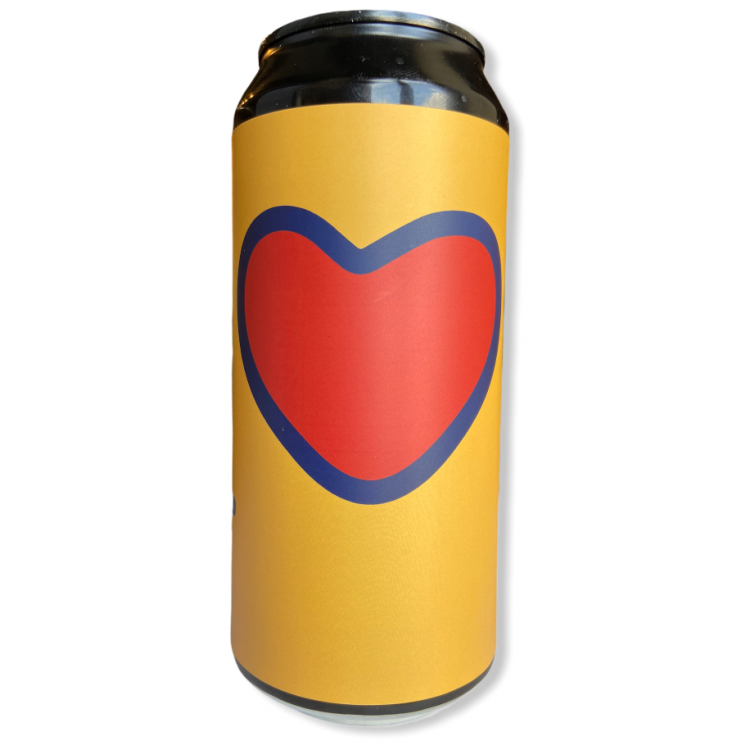 Maiz French Kiss My Beer Cans 44cl